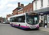 69011 - AU05DMZ - Wymondham (Market Place) - 28.7.12