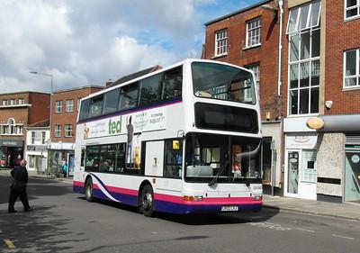 33150 - LR02LXJ - Norwich (Castle Meadow) - 30.7.12
