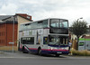 32651 - AU05MUO - Norwich (bus station) - 30.7.12
