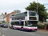 32210 - LT52WTR - Great Yarmouth (Priory Plain) - 1.8.12