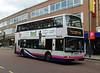 32103 - LT02ZCN - Norwich (St Stephen's St) - 30.7.12