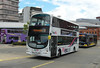37572 - AU58ECW - Norwich (bus station) - 30.7.12