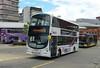 37572 - AU58ECW - Norwich (bus station) - 30.7.12