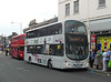 37572 - AU58ECW - Great Yarmouth (town centre) - 1.8.12