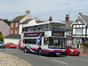 34157 - P657UFB - Great Yarmouth (Priory Plain) - 1.8.12