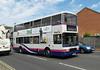 34108 - W435CWX - Great Yarmouth (Priory Plain) - 1.8.12
