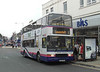 34108 - W435CWX - Great Yarmouth (town centre) - 1.8.12