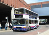 34110 - W437CWX - Great Yarmouth (town centre) - 1.8.12