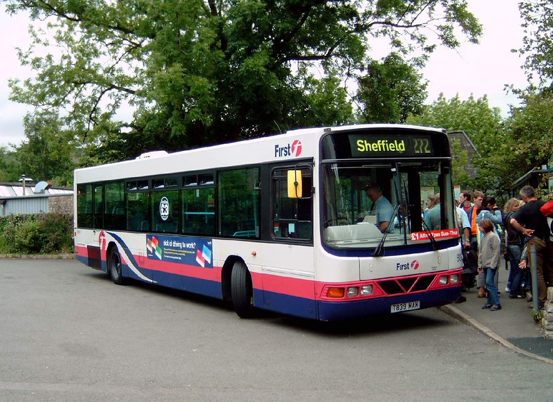 60657 - T839MAK - Castleton - 4.8.07