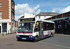 53040 - VU02PKX - Worcester (Angel Place) - 28.8.12