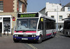 53048 - VU03YKB - Worcester (Angel Place) - 20.4.11