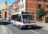 53050 - VU03YKD - Worcester (The Butts) - 28.8.12