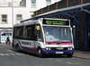 53046 - VU03VJY - Worcester (Angel Place) - 20.4.11