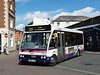 53044 - VU03YJW - Worcester (Angel Place) - 28.8.12
