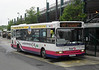 42881 - SF05KXC - Haverfordwest (bus station) - 1.8.11