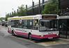 42881 - SF05KXC - Haverfordwest (bus station) - 1.8.11