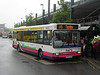 42883 - SF05KXE - Haverfordwest (bus station) - 1.8.11