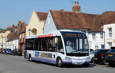 53604 - YJ14BKF - Titchfield (square)