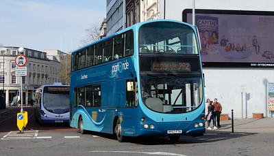37161 - HY07FTA - Portsmouth (Queen St)