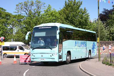 "Allans B21DWA ""Hollie"""