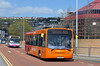 67438 - SL63GCF - Swansea (bus station) - 14.4.14