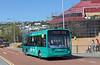67432 - SL63GBO - Swansea (bus station) - 14.4.14
