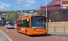 67437 - SL63GBZ - Swansea (bus station) - 14.4.14
