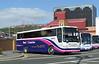20322 - YN57BVV - Swansea (bus station) - 14.4.14