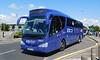 23323 - YN06CGX - Cardiff Bay (Millenium Centre)