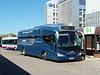 23316 - YN55PXG - Cardiff (bus station) - 23.7.12