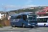 23315 - YN54PXF - Swansea (bus station) - 14.4.14