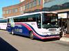 20361 - CV55ACY - Cardiff (bus station) - 1.8.07