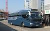 23320 - YN55PXL - Cardiff (bus station)