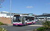 41149 - P149NLW - Swansea (bus station) - 14.4.14