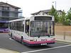 41167 - R167TLM - Swansea (bus station) - 2.8.11