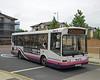 41164 - R164TLM - Swansea (bus station) - 2.8.11