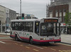 41146 - P146NLW - Swansea (Kingsway) - 2.8.11