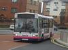 41184 - R184TLM - Swansea (The Quadrant) - 2.8.11