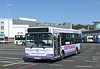42600 - CU54HYK - Swansea (bus station) - 14.4.14