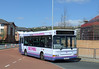 42602 - CU54HYM - Swansea (bus station) - 14.4.14