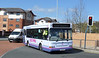 42604 - CU54HYO - Swansea (bus station) - 14.4.14