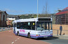 42607 - CU54HYT - Swansea (bus station) - 14.4.14
