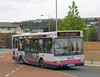 42605 - CU54HYP - Swansea (The Quadrant) - 2.8.11