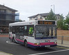 42608 - CU54HYV - Swansea (bus station) - 2.8.11