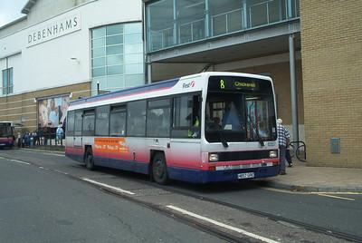 62557 - H857GRE - Weymouth (Debenhams) - 1.6.04
