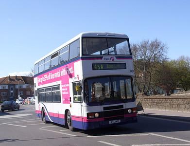 34541 - NTC141Y - Bridport (town centre) - 8.4.08