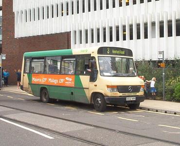 52602 - R502NPR - Weymouth (Debenhams) - 1.6.04