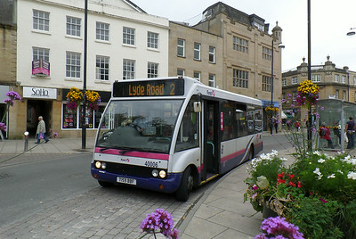 40006 - T159BBF - Yeovil (Borough) - 27.8.14