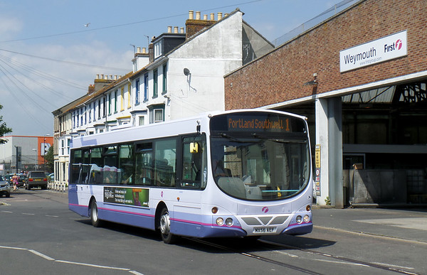 Volvo B7RLE / Wright Eclipse