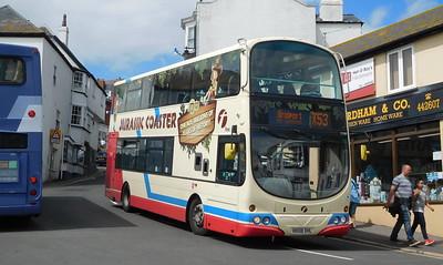 37580 - HX08DHL - Lyme Regis (square)